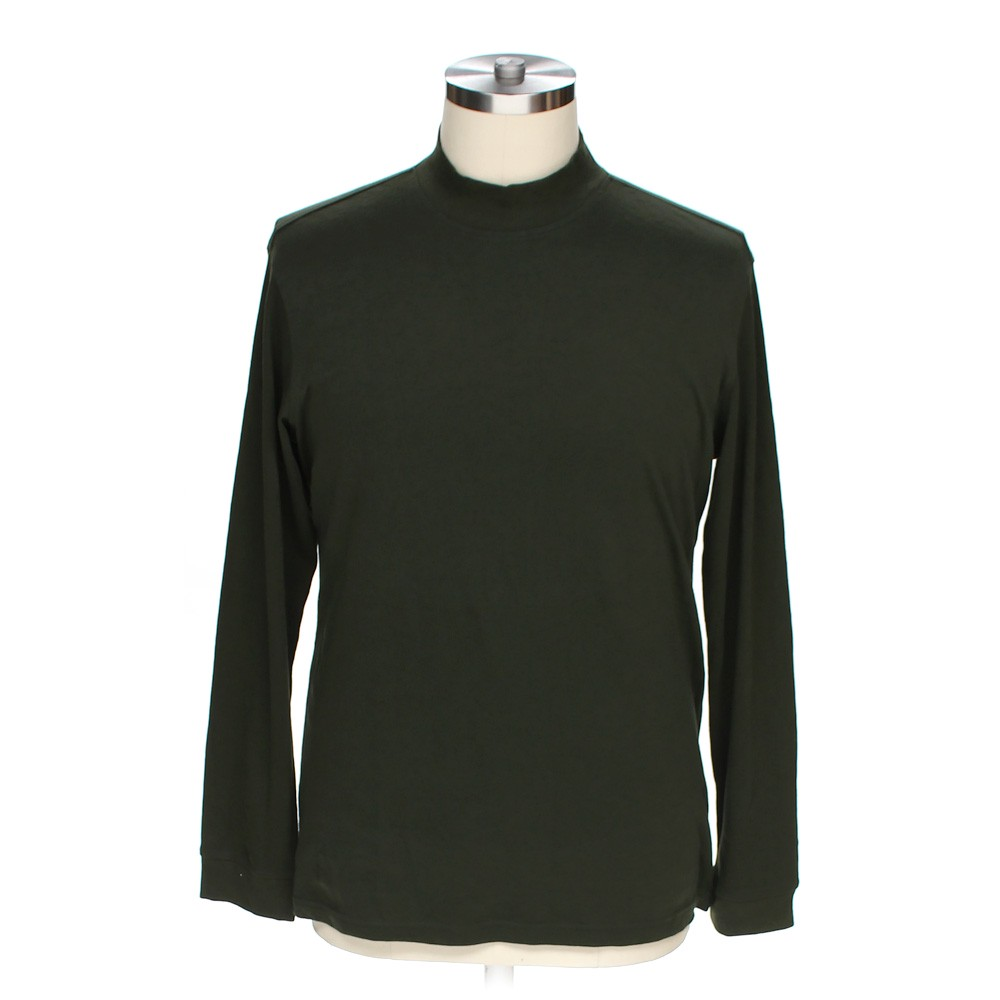 fe9e30b1 Croft & Barrow Long Sleeve Shirt in size L at up to 95% Off -