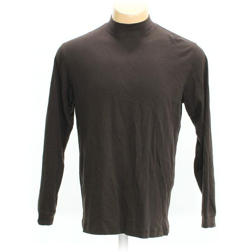Croft & Barrow Long Sleeve Shirt in size L at up to 95% Off - Swap.com