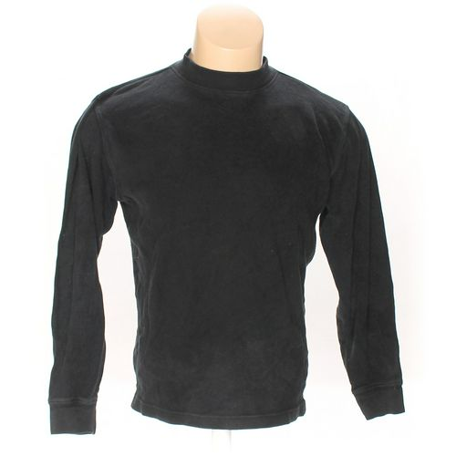 Croft & Barrow Long Sleeve Shirt in size M at up to 95% Off - Swap.com