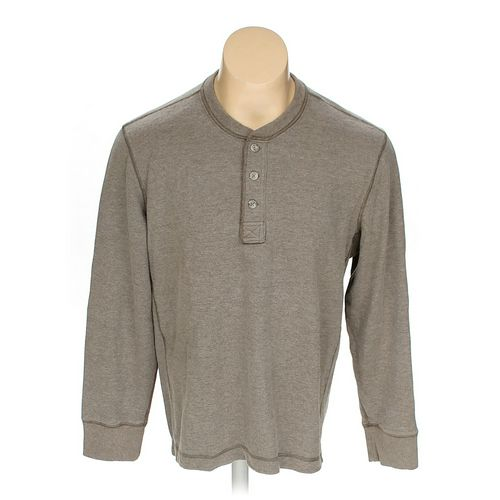 Eddie Bauer Long Sleeve Shirt in size XL at up to 95% Off - Swap.com