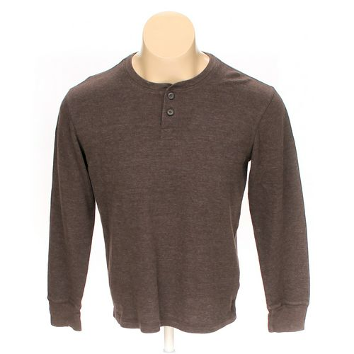 Faded Glory Long Sleeve Shirt in size L at up to 95% Off - Swap.com