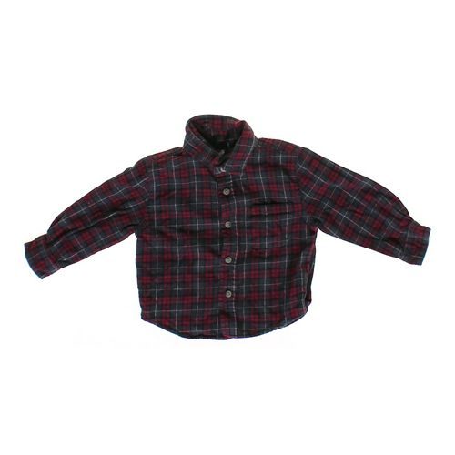 Cherokee Long Sleeve Shirt in size 3/3T at up to 95% Off - Swap.com