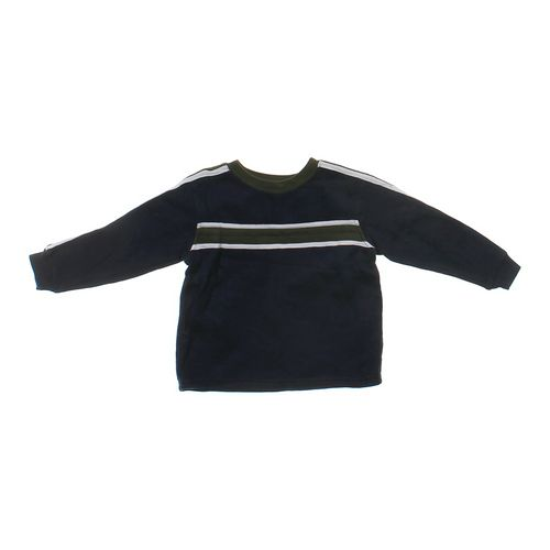 Faded Glory Long Sleeve Shirt in size 4/4T at up to 95% Off - Swap.com
