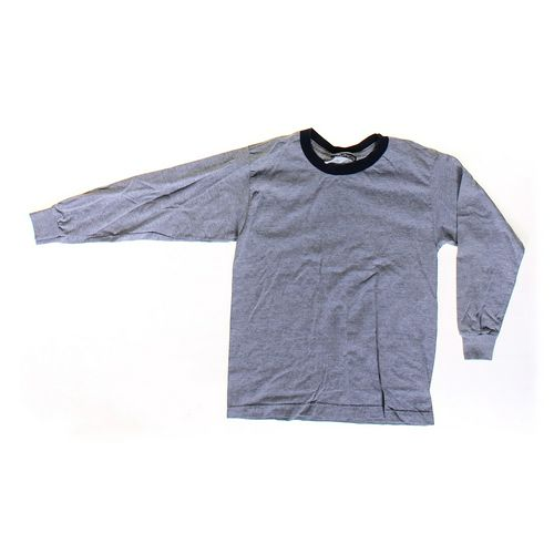 Nautica Long Sleeve Shirt in size 7 at up to 95% Off - Swap.com