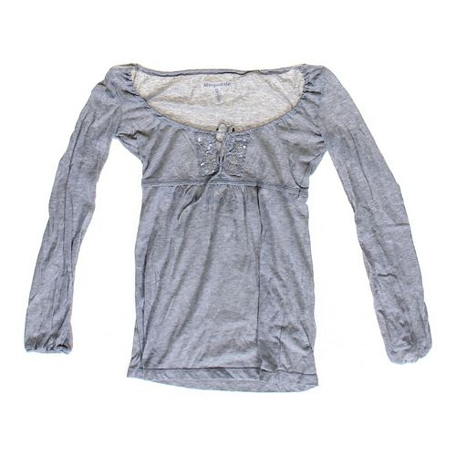 Aéropostale Long Sleeve Shirt in size JR 1 at up to 95% Off - Swap.com
