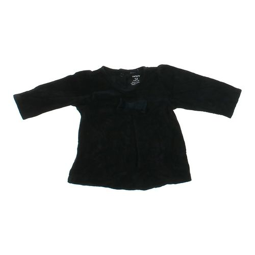 Carter's Long Sleeve Shirt in size 12 mo at up to 95% Off - Swap.com