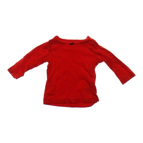 Carter's Long Sleeve Shirt in size 9 mo at up to 95% Off - Swap.com