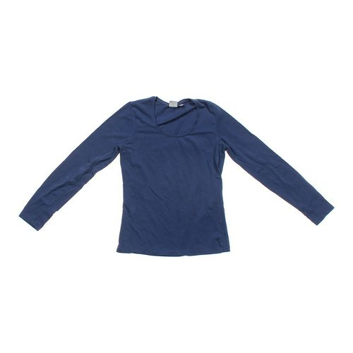 Essentials by Espirit Long Sleeve Shirt in size JR 7 at up to 95% Off - Swap.com