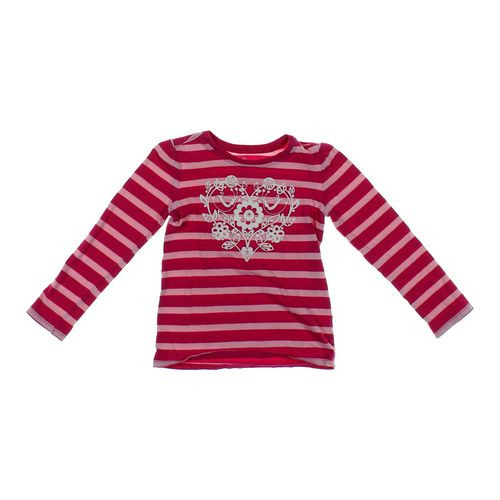 Old Navy Long Sleeve Shirt in size 5/5T at up to 95% Off - Swap.com