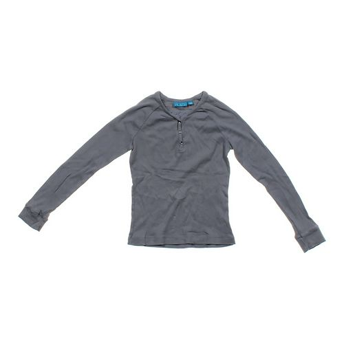 The Children's Place Long Sleeve Shirt in size 10 at up to 95% Off - Swap.com