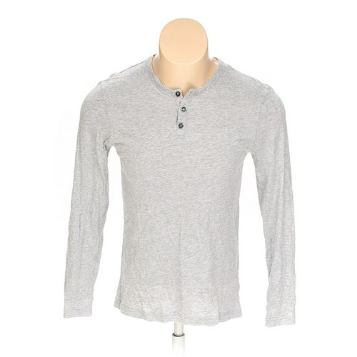 Forever 21 Long Sleeve Shirt in size S at up to 95% Off - Swap.com