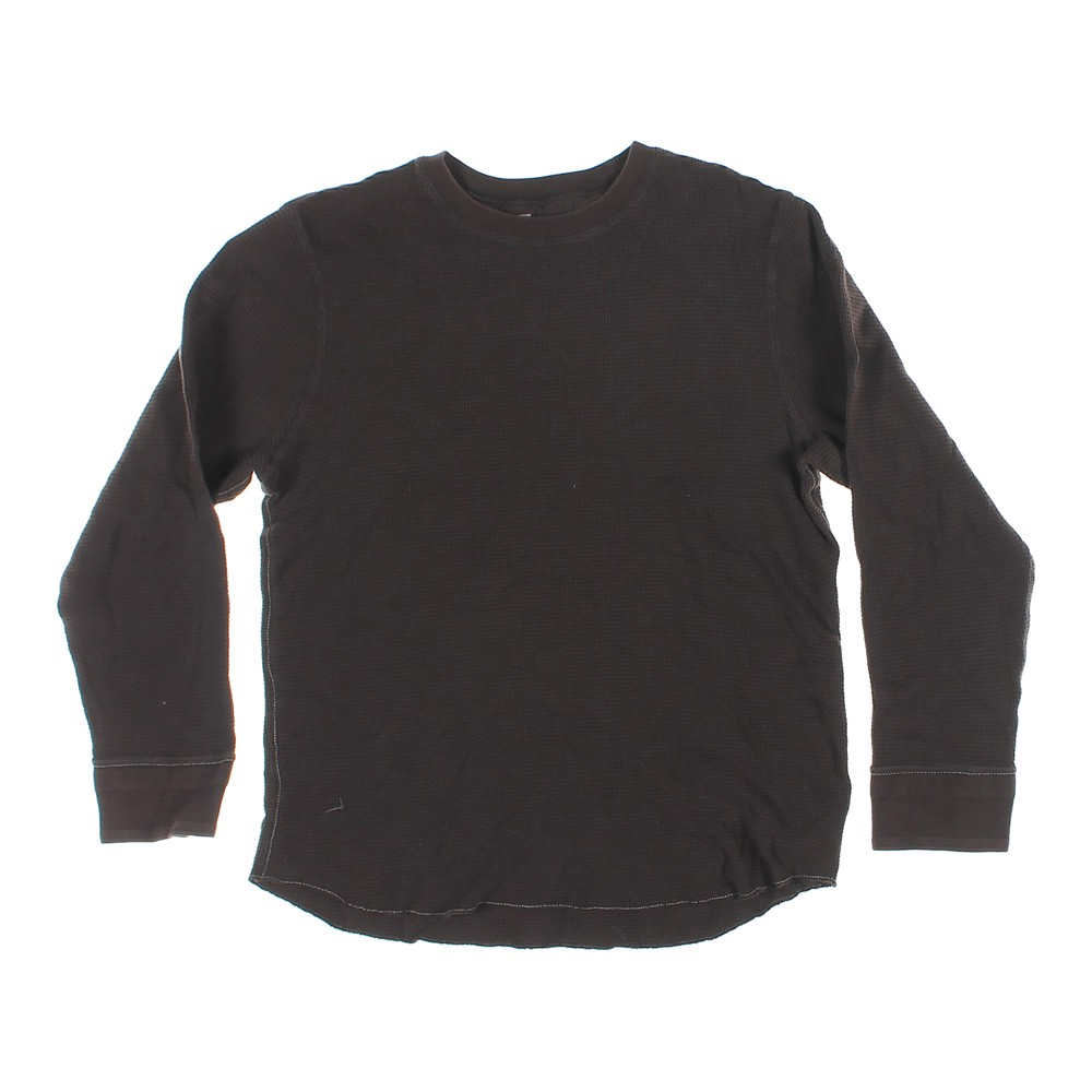 5475fc3a Gap Long Sleeve Shirt in size L at up to 95% Off - Swap.