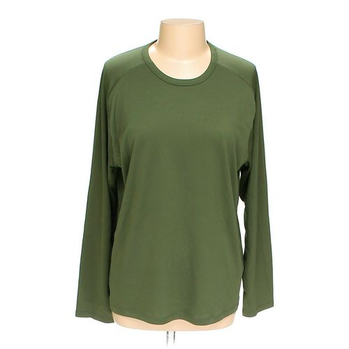 Gap Long Sleeve Shirt in size L at up to 95% Off - Swap.com