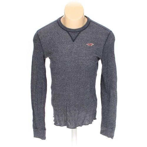 Hollister Long Sleeve Shirt in size M at up to 95% Off - Swap.com