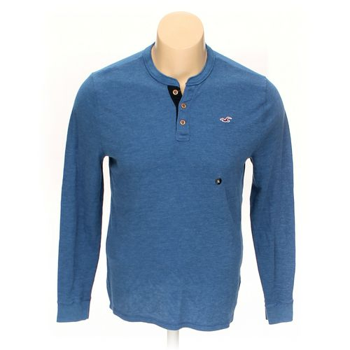 Hollister Long Sleeve Shirt in size XL at up to 95% Off - Swap.com