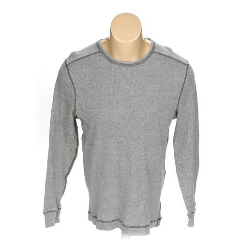 Lands' End Long Sleeve Shirt in size M at up to 95% Off - Swap.com