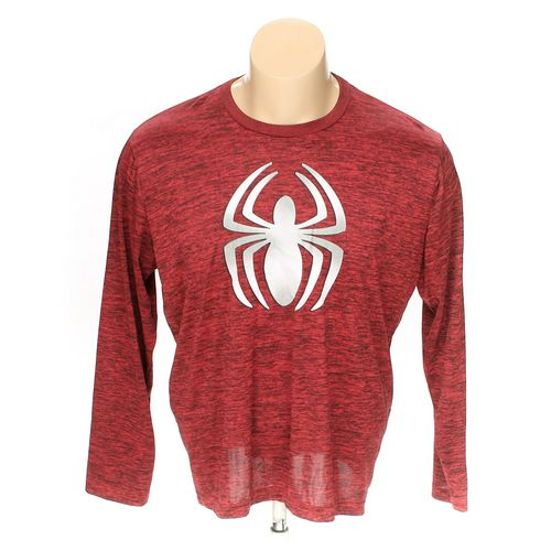 Marvel Long Sleeve Shirt in size 2XL at up to 95% Off - Swap.com