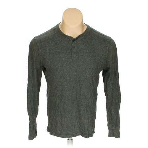 Merona Long Sleeve Shirt in size L at up to 95% Off - Swap.com