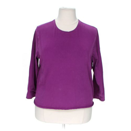Mossimo Supply Co. Long Sleeve Shirt in size 20 at up to 95% Off - Swap.com