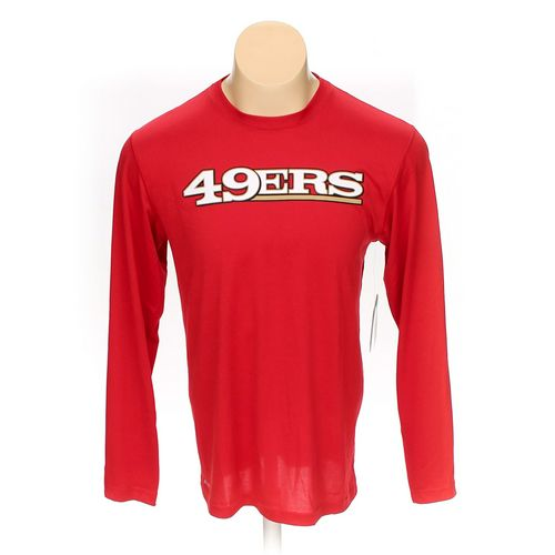 NIKE Long Sleeve Shirt in size L at up to 95% Off - Swap.com