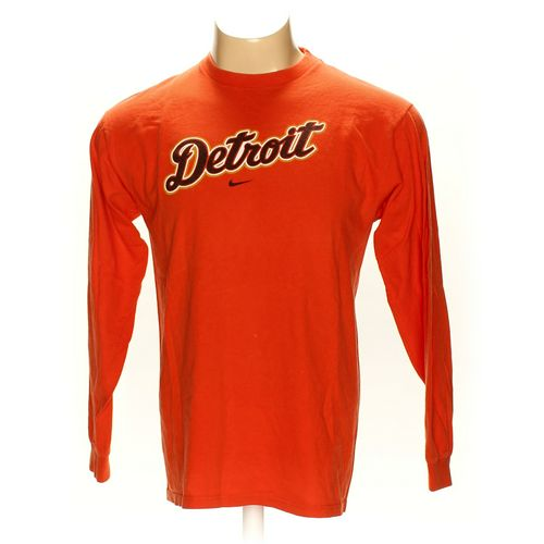 NIKE Long Sleeve Shirt in size M at up to 95% Off - Swap.com