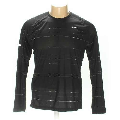NIKE Long Sleeve Shirt in size XL at up to 95% Off - Swap.com
