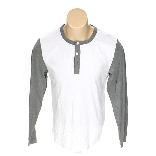 Old Navy Long Sleeve Shirt in size M at up to 95% Off - Swap.com