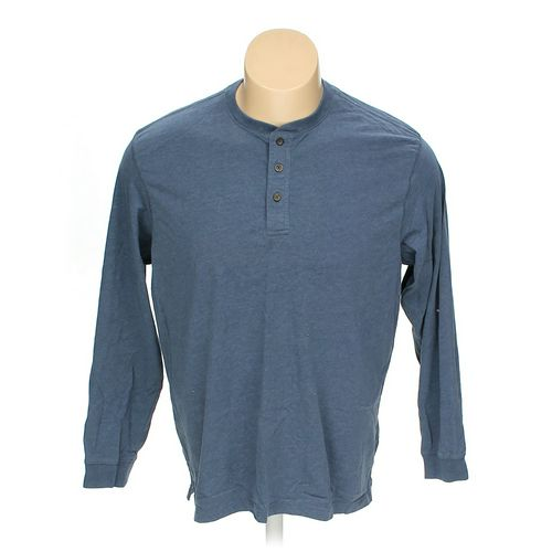 Puritan Long Sleeve Shirt in size 2XL at up to 95% Off - Swap.com