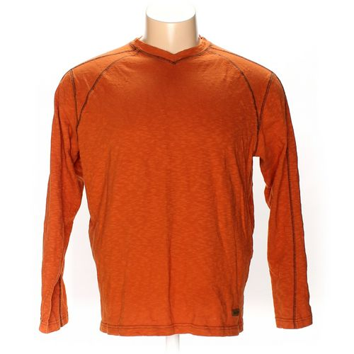 Ruff Hewn Long Sleeve Shirt in size XXL at up to 95% Off - Swap.com