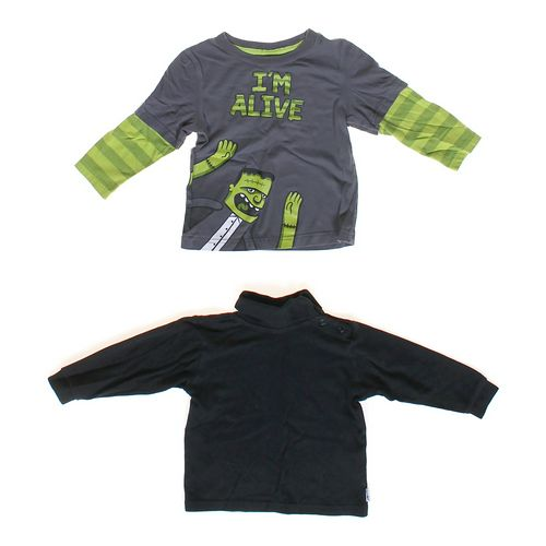 Old Navy Long Sleeve Shirt  Set in size 2/2T at up to 95% Off - Swap.com