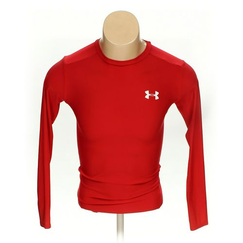 Under Armour Long Sleeve Shirt in size M at up to 95% Off - Swap.com