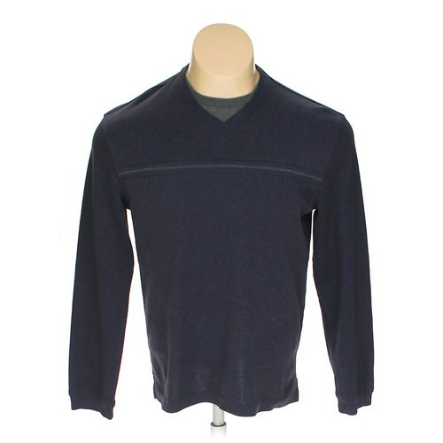 Van Heusen Long Sleeve Shirt in size L at up to 95% Off - Swap.com