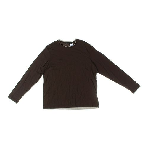 Apt. 9 Long Sleeve T-shirt in size XL at up to 95% Off - Swap.com