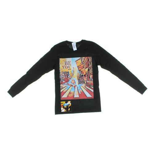 Canvas Long Sleeve T-shirt in size S at up to 95% Off - Swap.com