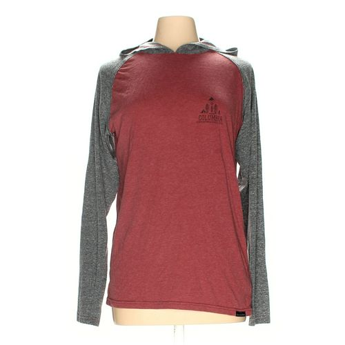 Columbia Sportswear Company Long Sleeve T-shirt in size S at up to 95% Off - Swap.com