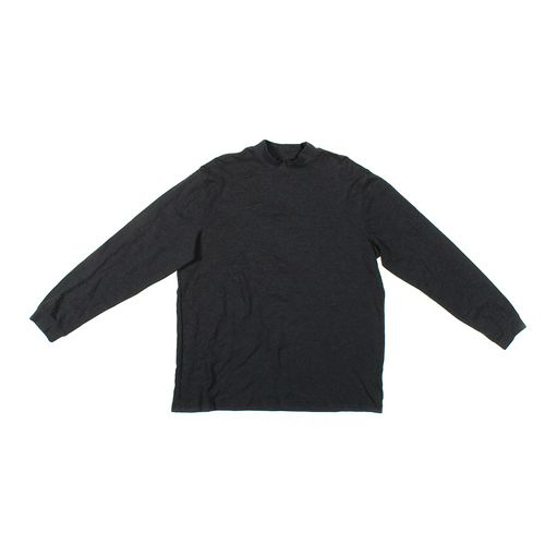 Croft & Barrow Long Sleeve T-shirt in size XL at up to 95% Off - Swap.com