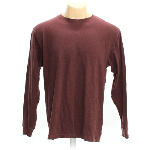 Falls Creek Long Sleeve T-shirt in size L at up to 95% Off - Swap.com