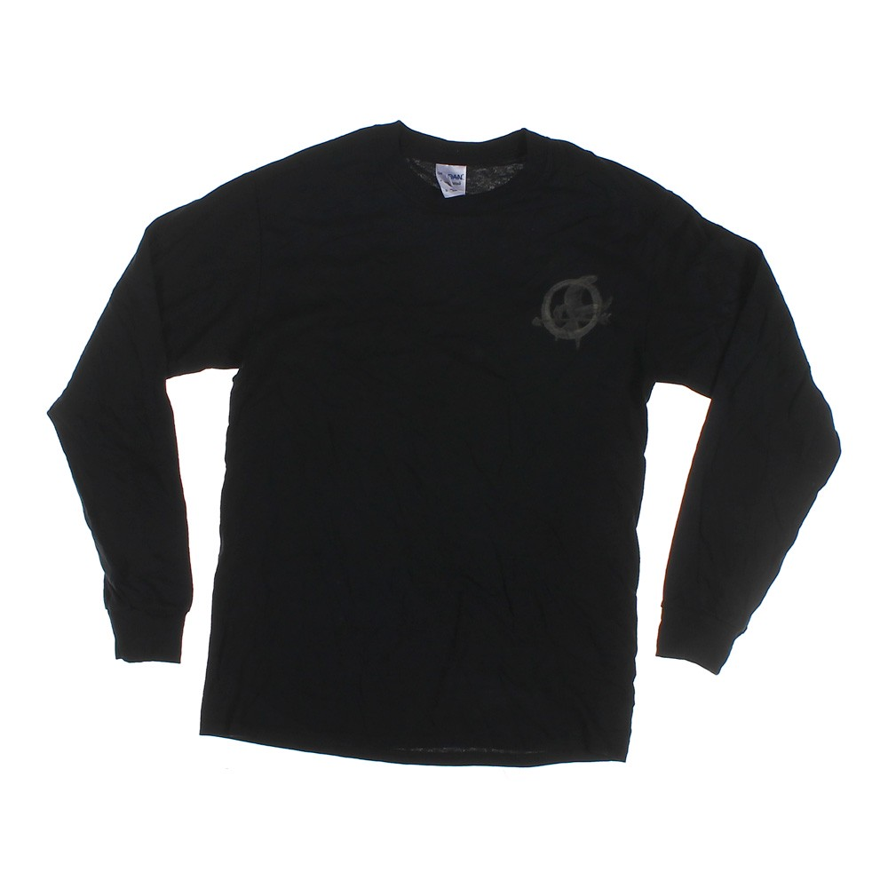 15f3ecec8f0147 Gildan Long Sleeve T-shirt in size S at up to 95% Off -