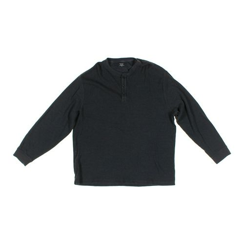 St. John's Bay Long Sleeve T-shirt in size 2XL at up to 95% Off - Swap.com
