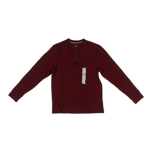 St. John's Bay Long Sleeve T-shirt in size S at up to 95% Off - Swap.com