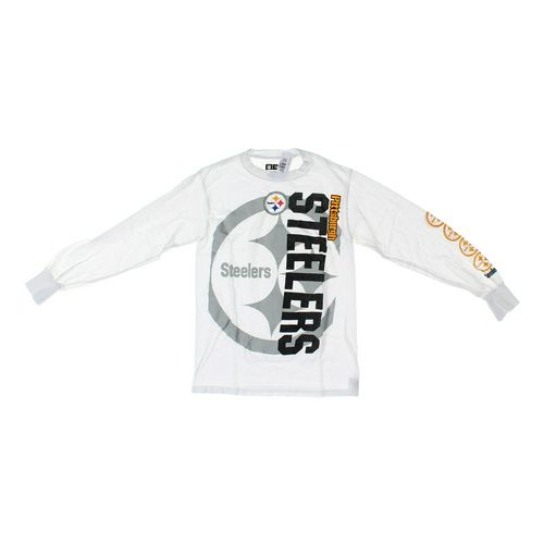Team Apparel Long Sleeve T-shirt in size S at up to 95% Off - Swap.com