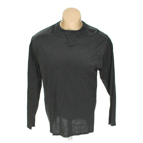 da46effcbff7 Today s Man Long Sleeve T-shirt in size XL at up to 95% Off