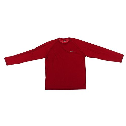Under Armour Long Sleeve T-shirt in size L at up to 95% Off - Swap.com