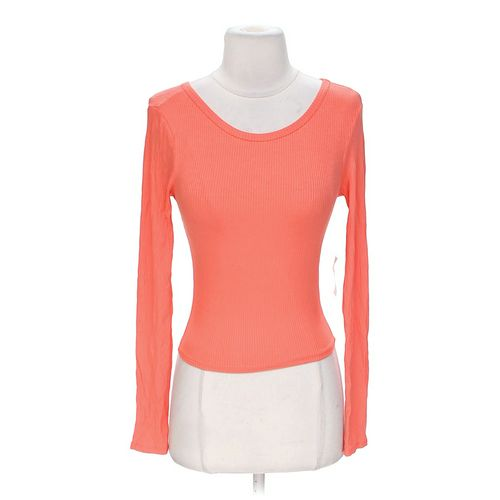 Body Central Long Sleeved Shirt in size S at up to 95% Off - Swap.com