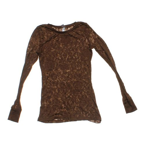 BKE Long Sleeved Shirt in size JR 7 at up to 95% Off - Swap.com