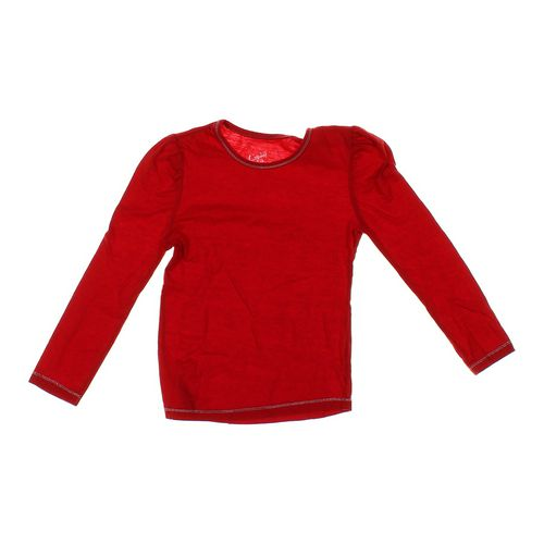 Liquid Gold Girl Long-Sleeved Shirt in size 7 at up to 95% Off - Swap.com