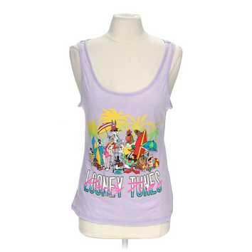 """Looney Tunes"" Tank for Sale on Swap.com"