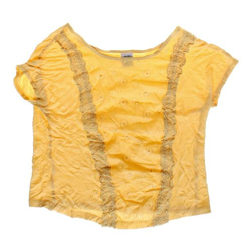 Loose Fitted T-shirt in size 7 at up to 95% Off - Swap.com