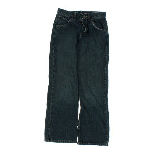 Wrangler Loose-Fitting Jeans in size 12 at up to 95% Off - Swap.com