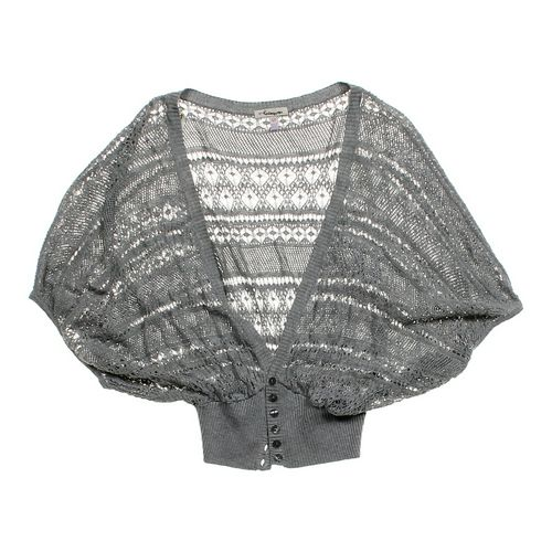 Heritage Loose Knit Cardigan in size JR 3 at up to 95% Off - Swap.com